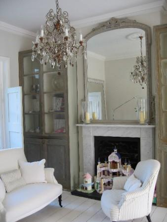 Shabby Chic Fit For A Princess