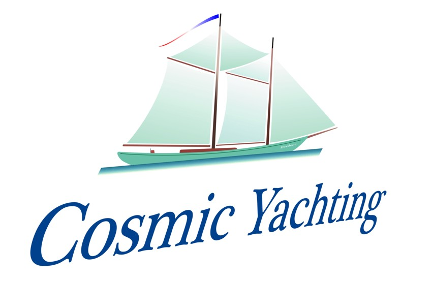 cosmic yachting