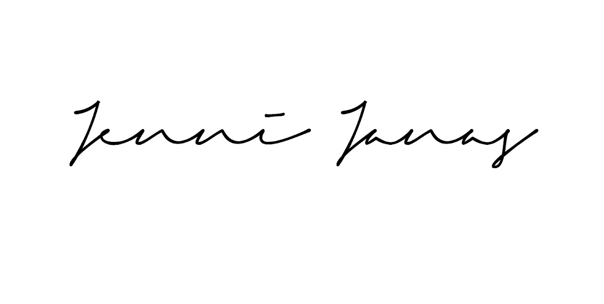 Jenni Janas