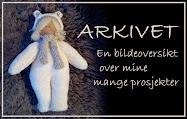 ARKIVET,hobbybloggen.
