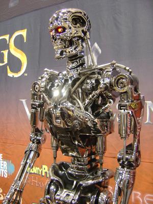 ¡Nueva trilogía de Terminator!