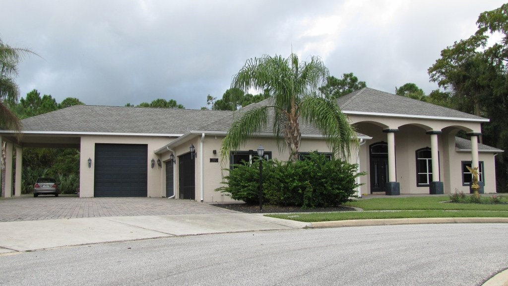 Selling Daytona Homes Port Orange Real Estate 4 Car And