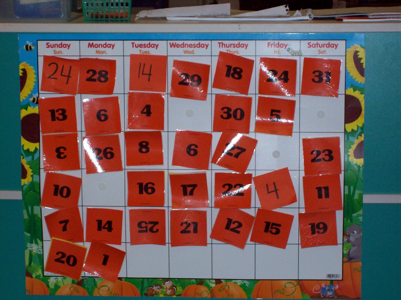 Learning and Teaching With Preschoolers: Math Rich Preschool ...