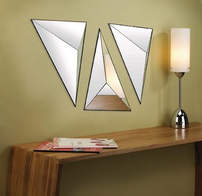Unusual Mirrors and Creative Mirror Designs (15) 4