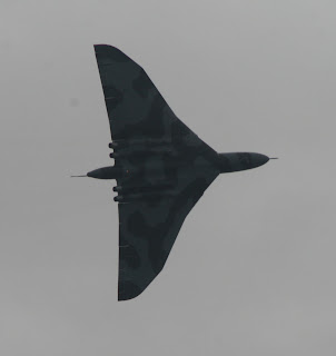 The Vulcan Bomber. Awesome