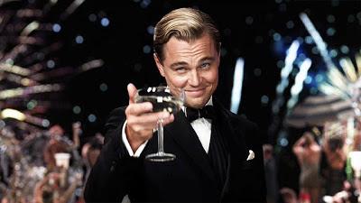 Leonardo DiCaprio (Jay Gatsby)