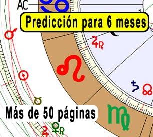 Predicción para 6 meses