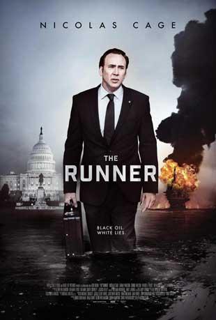 The Runner (2015) HD 720p Subtitulada