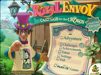Cara Crack Game Royal Envoy 3 Menjadi Full Version
