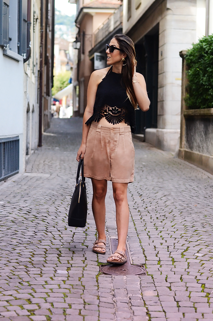 alison liaudat, blog mode suisse, swiss fashion blogger, Switzerland blogueuse, birkenstock, trend 014, Céline, tory burch