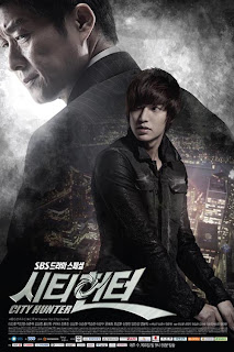 City Hunter Tập 20/20
