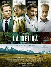 Oliver's Deal (La deuda) (2015)