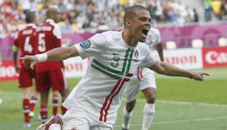 Prediksi pertandingan Portugal vs Panama 15 Agustus 2012