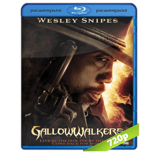 Gallowwalkers | 2013 | BRRip 720p Audio Ingles 5.1 + SUB ESPAÑOL (peliculas hd )