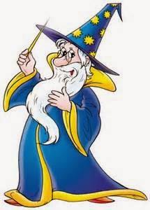 sigan al mago que les contará cuentos