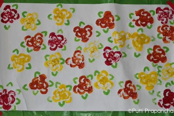 celery prints