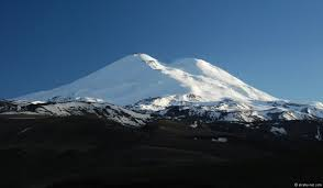 Я на Кавказе