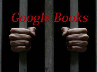 Авторы книг судятся с Google
