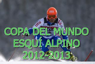 ESQUÍ ALPINO (Copa del Mundo 2012/2013) - Ligety y Maze se llevan la victoria en el eslalon gigante de Solden