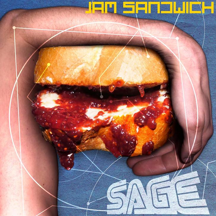 #JamSandwich
