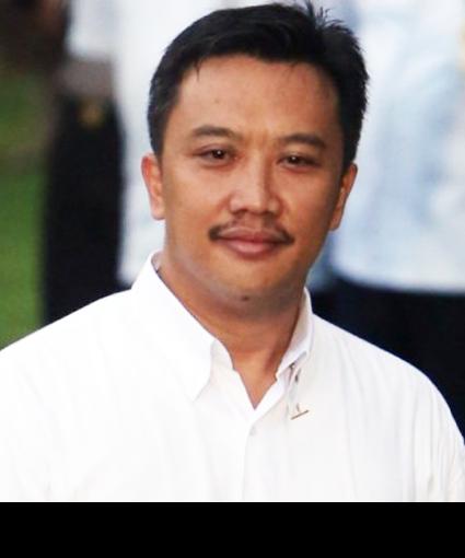 Menpora menyatakan timnas Indonesia lebih baik di tangani pelatih lokal