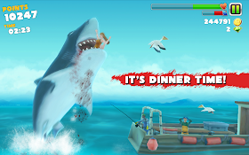 Hungry Shark Evolution v2.0.1 [Apk+Datos+MOD] [Oro ilimitado]  [Zippyshare] Unnamed2