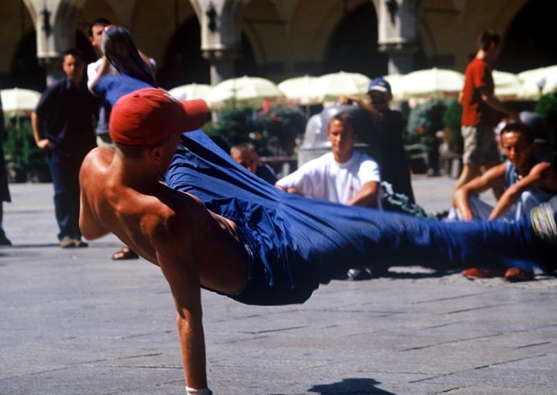 Breakdance Flare Breakdance fla.