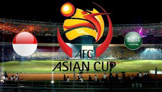 Prediksi Skor Bola Indonesia Vs Arab Saudi 23 Maret 2013