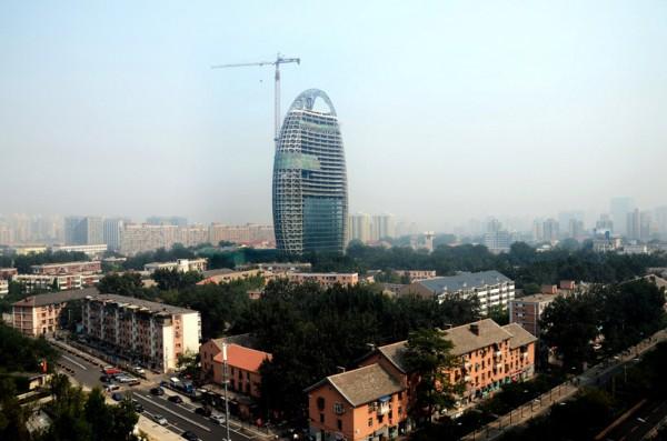 Architecture Zhou Qi4