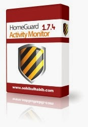 HomeGuard Activity Monitor 1 7 4 Full Crack