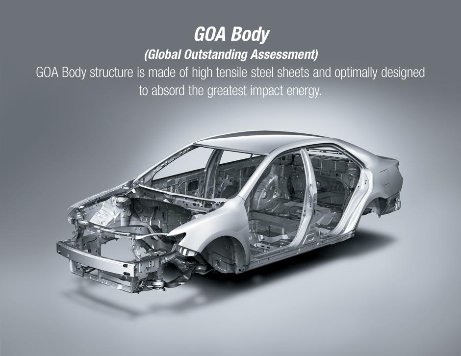 Keamanan Toyota Camry Mobil Hybrid Terbaik Indonesia
