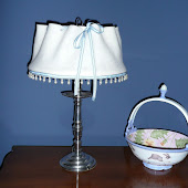 Make a New Lampshade
