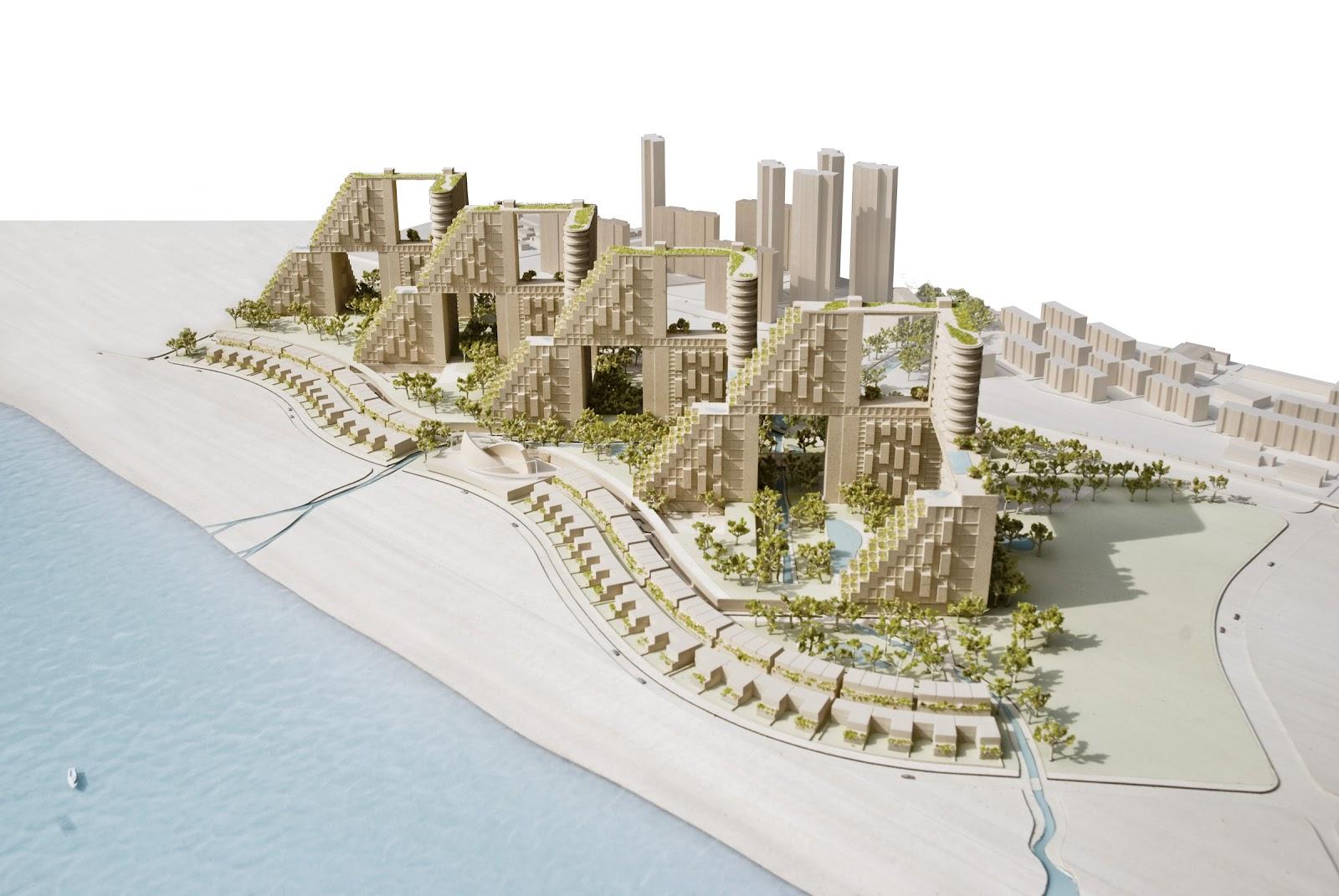 Architecture golden dream bay china - Bay architecture ...