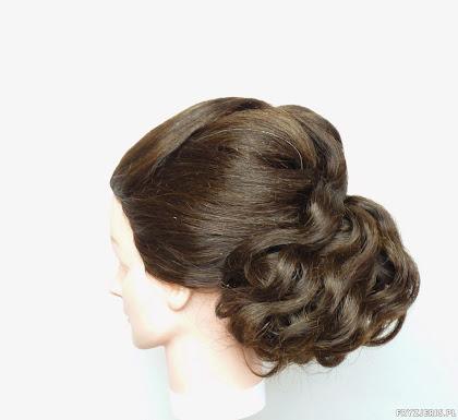 fryzura ślubna 29