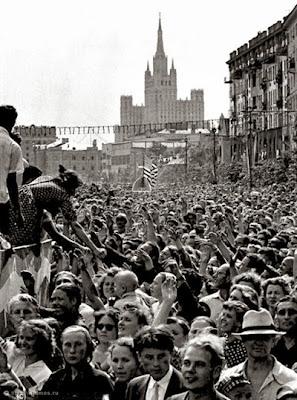 FMJE Moscú