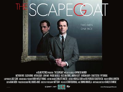 The Scapegoat - Cast Promotional Photos