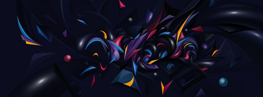 Chaos facebook cover