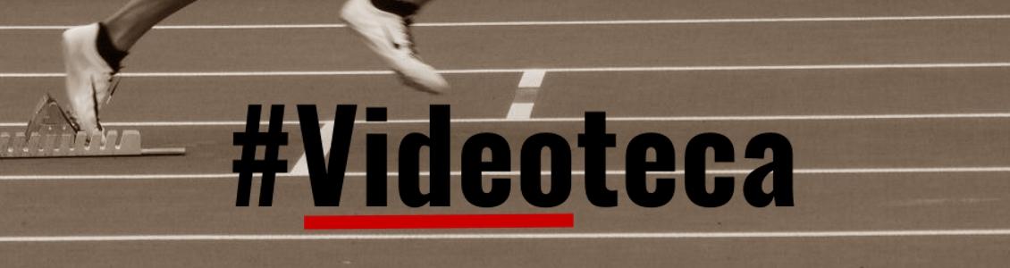 VIDEOTECA | La mayor recopilación de vídeos de atletismo de la red