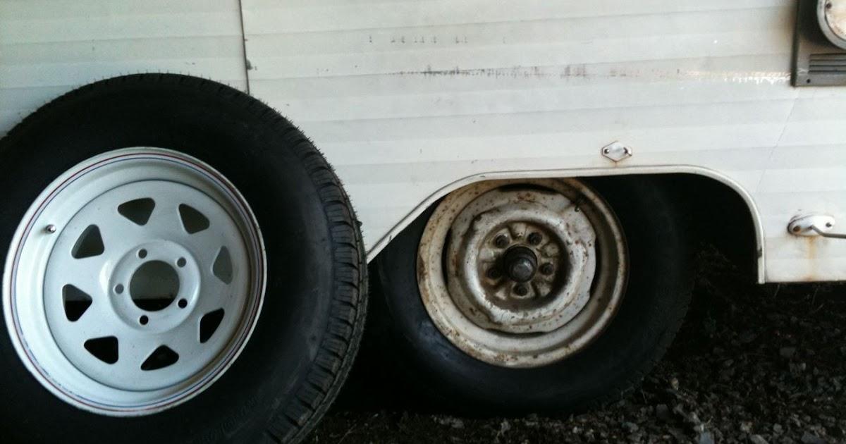women who flirt trailer tires