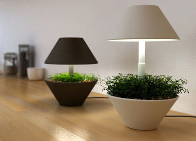 Modern Side Table Lamps Design