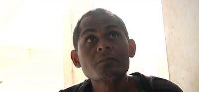 Pedófilo é preso em Codó-MA com 400 imagens de criança
