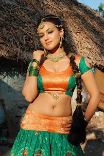 sana khan latest  hot images