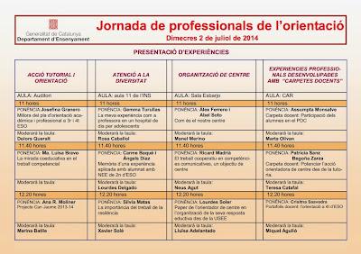 http://www.xtec.cat/alfresco/d/d/workspace/SpacesStore/ed5bae8d-4655-4c2f-a97c-57f56a7db4a9/0_Graella_Presentacio_Experiencies.pdf