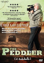 The Peddler DVD