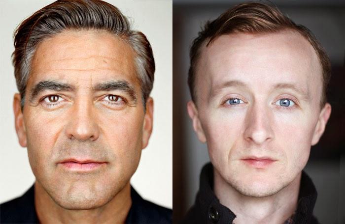George Clooney, Paul Cram