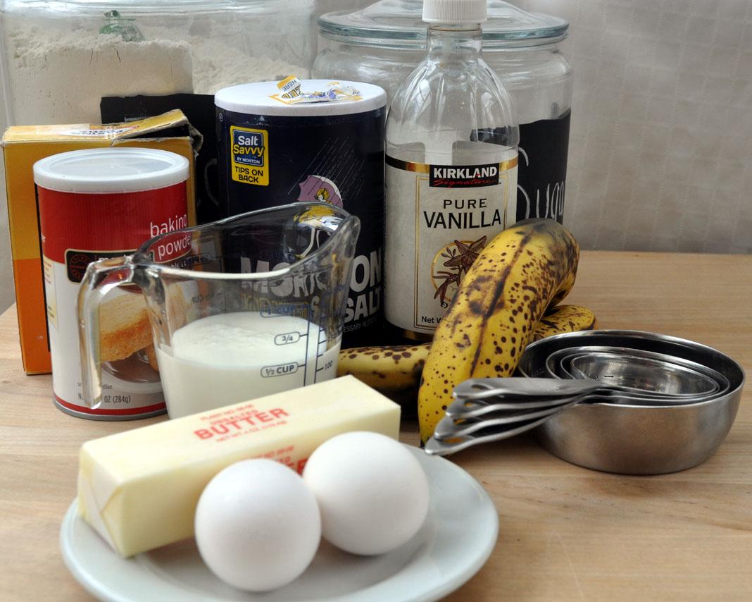 Beki Cook 39 S Cake Blog The Best Banana Cake