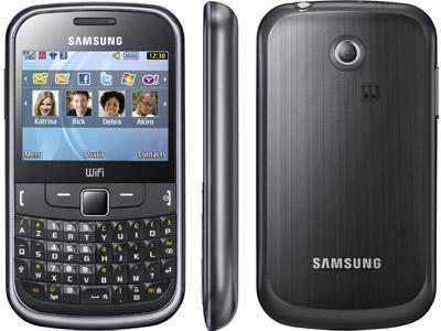 descargar aplicaciones para samsung gt-s3350