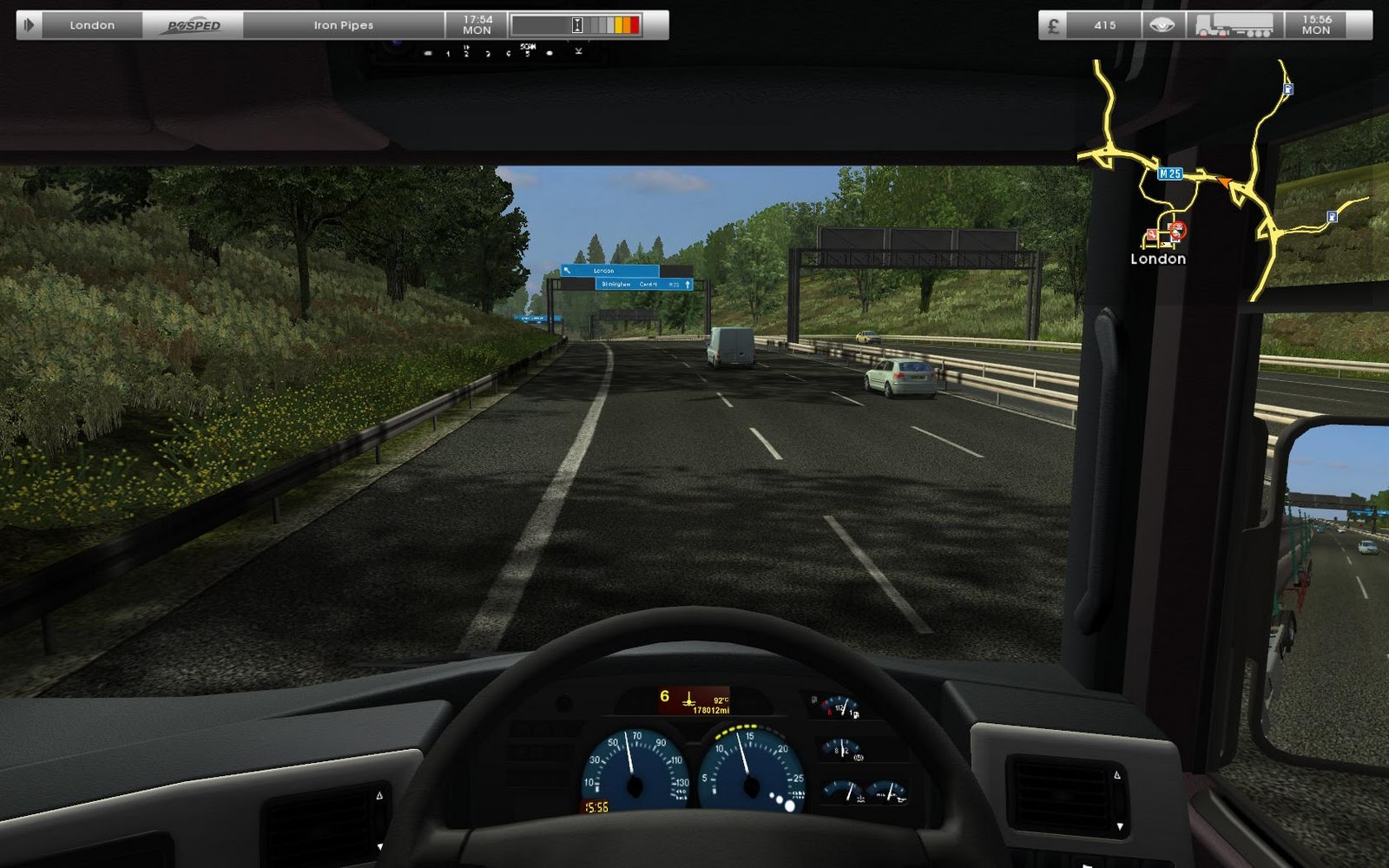 Free Download Uk Truck Simulator