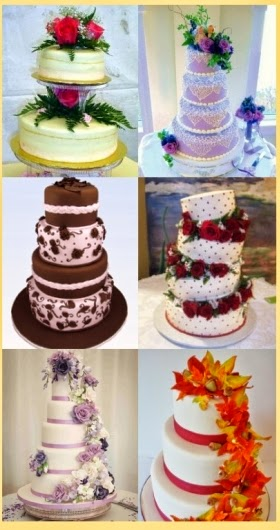 How to decorate a cake and make it a masterpiece