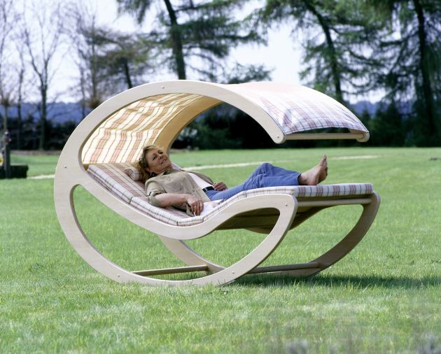 Modern patio furniture Patio furniture ideas